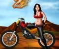אופנועים לוהטים 2