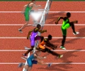 Hurdles: Road to Olympic