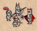 הדהוד החרבות