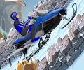 אופנועי-שלג