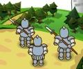הגנה בימי הביניים