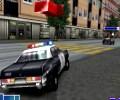 מרדף משטרתי