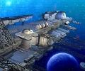 הגנה על תחנת החלל