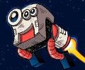 הרפתקאות הרובוט 2