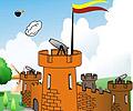תירה בטירה
