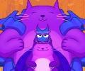 החתול השמן
