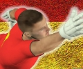 Goalkeeper Premier Spain