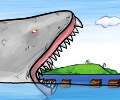 כריש ענק