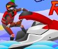 טירוף אופנועי הים
