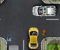 מכוניות מתנגשות
