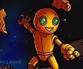 רובוט בחלל