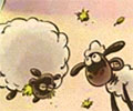 Shaun The Sheep Lost in Space