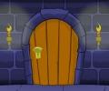 הבריחה מטירת המכשף
