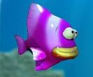 דג בטבע 2