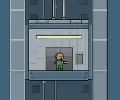 הבריחה מהמעלית