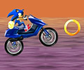האופנוע של סוניק