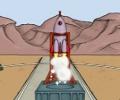 טיל חלל 2