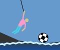 האיש והחבל: כדורגל