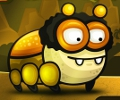 חיפושית היורה