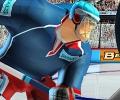 גיבורי ההוקי קרח…