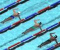 לונדון 2012: הבריכה האולימפית
