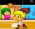 גיבורי הכדורסל