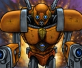 אגדת הרובוט