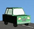 מכונית קטנה ומטריפה