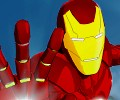 איירון מן: צדק משוריין