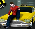 Ace Gangster Taxi - Metroville City