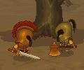 קרבות האבירים