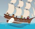 מובי דיק: הלוויתן הלבן