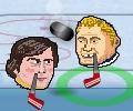 ראשים משחקים הוקי קרח