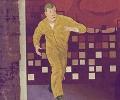 האיש הרץ