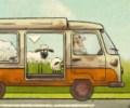 שון כבשון: אבוד בלונדון