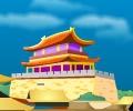 בניית המקדש 2