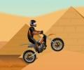 אופנועי שטח - אתגר הסהרה