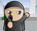 נינג'ה או נזירה 3