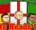 ראשים משחקים קלפים
