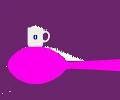 כוס סוכר 2