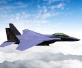מטוס תקיפה: F-15