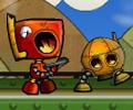 הרובוט הזועם