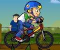 תחרות האופניים