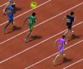 לונדון 2012: ריצת 100 מטר