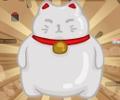 חתול הסושי השמן