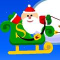 סנטה מסתער