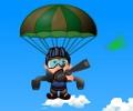 Skydivercommando