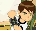 Ben10SavagePersuit