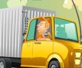 סיפורה של משאית