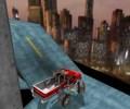 משאית לונה-פארק: המגדל